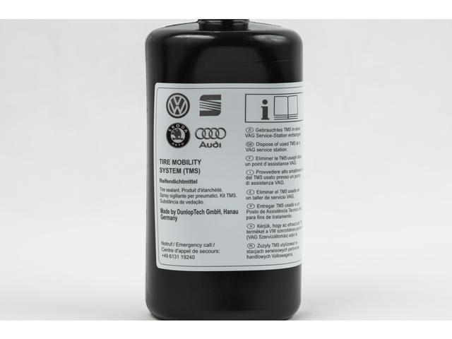 Diagram Tire Sealant (8E0012619) for your Volkswagen Golf R